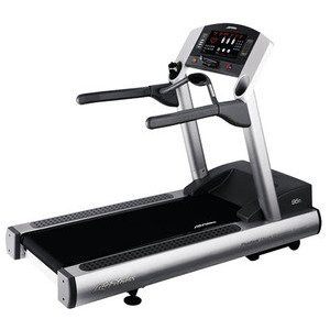 Life Fitness 95Ti Treadmill
