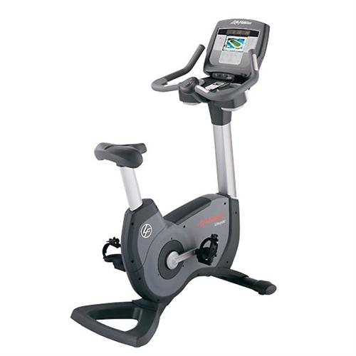 Life Fitness 95C Inspire Upright Bike