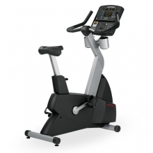 Life Fitness Integrity CLSC Upright Bike