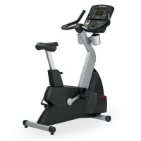 Life Fitness Integrity Upright Bike