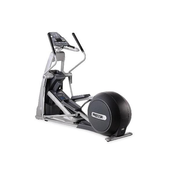 Precor EFX 576i V4 Elliptical Crosstrainer