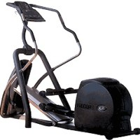 Precor EFX 546i V2 Elliptical Crosstrainer