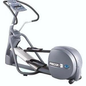 Precor EFX 524i V3 Elliptical Crosstrainer