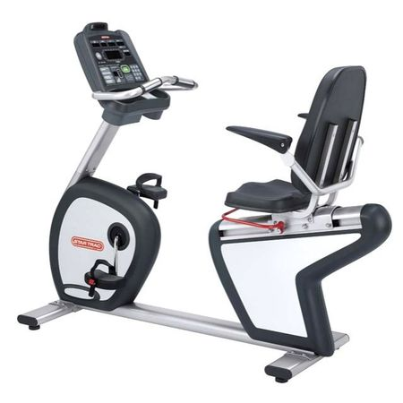 Star Trac S-RBx Recumbent Bike