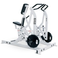 Hammer Strength Iso-Lateral Rowing