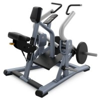 Precor Discovery Series Plate Loaded Seated Row