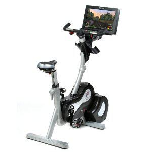 Expresso Fitness S3u Interactive Upright Bike