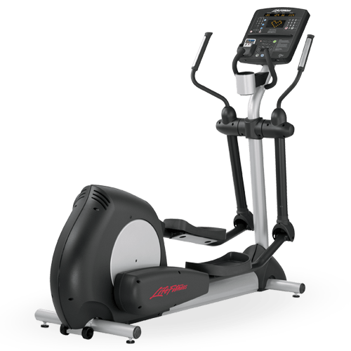 Life Fitness Integrity Elliptical Crosstrainer 1