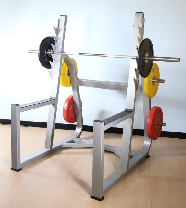 Squat Rack (Brand New)