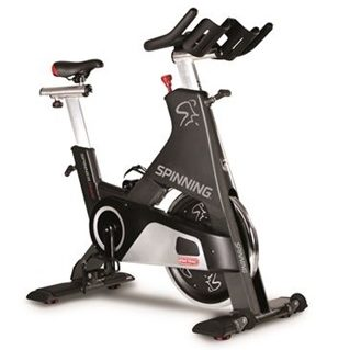 Star Trac Spinner Blade Indoor Cycle
