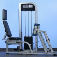 Selectorized Leg Press (Brand New)