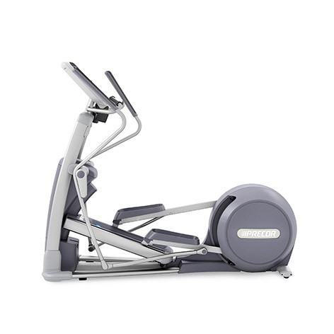 Precor EFX 815 Elliptical Crosstrainer