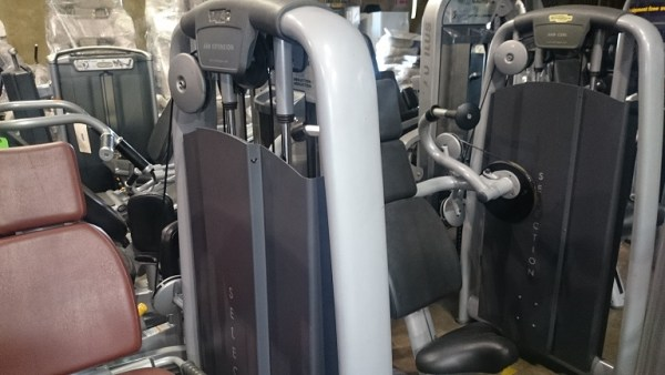 Technogym Selection Strength Line
