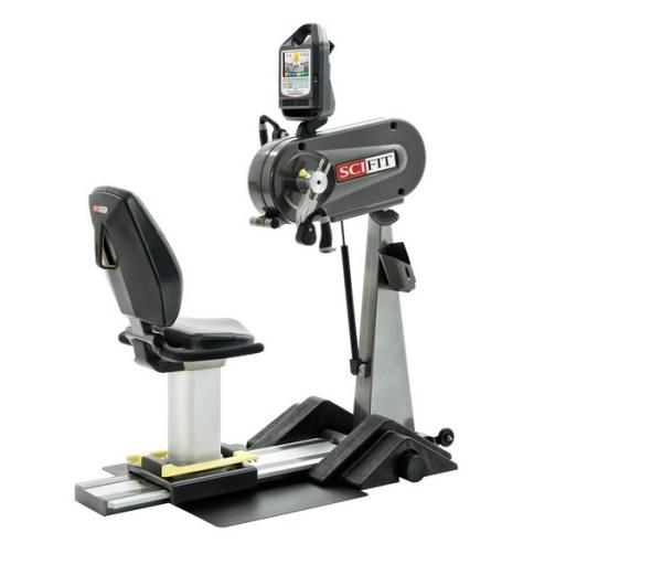 SciFit Pro1 Upper Body Exerciser (Ergometer)