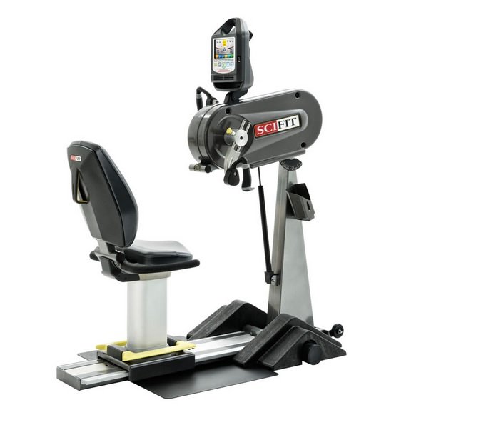 SciFit Pro1 Upper Body Exerciser (Ergometer) 1