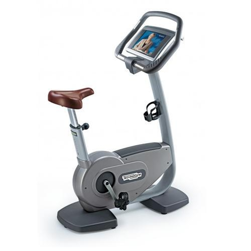 Technogym Excite 700 Upright Bike – Refurbished