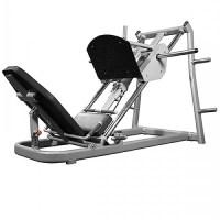 45 Degree Roller Bearing Leg Press