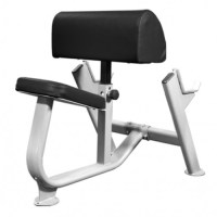 Preachers Curl Bench
