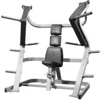 Iso Lateral Bench Press