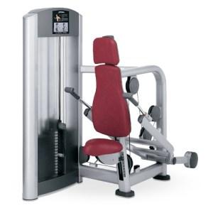Life Fitness Signature Series Triceps Press