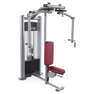 Life Fitness Signature Series Pectoral Fly/Rear Deltoid