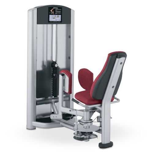 Life Fitness Signature Series Hip Abduction