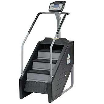 StairMaster 7000PT Silver Console Stepmill 1