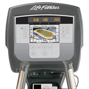 Life Fitness 95X Inspire Elliptical Crosstrainer