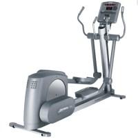 Life Fitness 95xi Elliptical Crosstrainer
