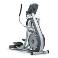Star Trac Elite Elliptical Crosstrainer