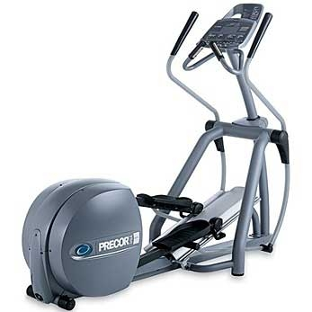Precor EFX 556i V3 Elliptical Crosstrainer