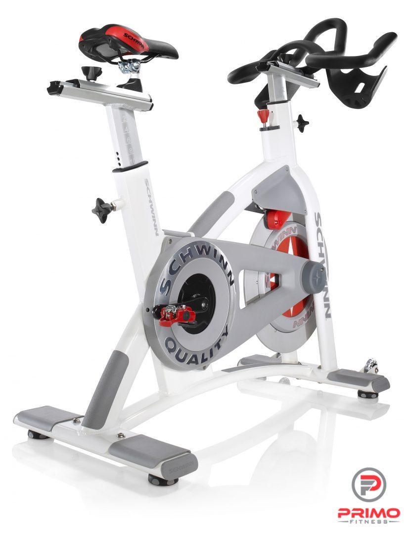 Schwinn Evolution Spin Bike : schwinn, evolution, Schwinn, Sport, Indoor, Primo, Fitness