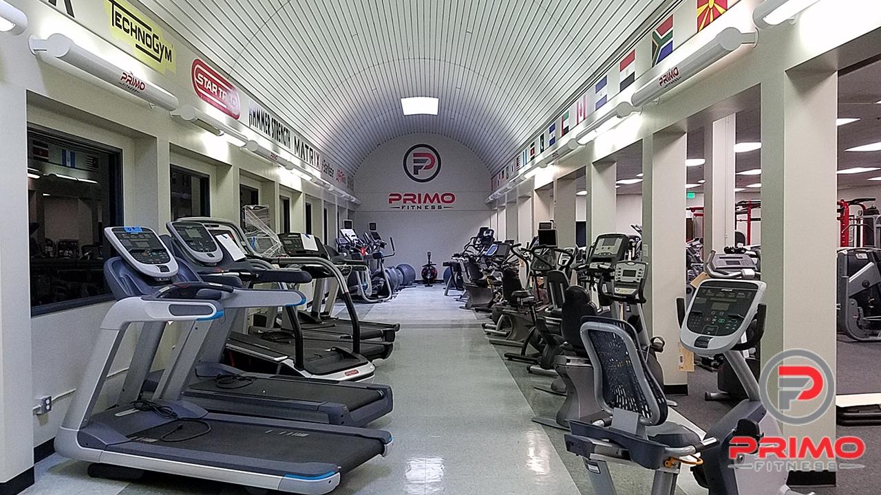 Used Fitness Equipment Store Santa Ana California