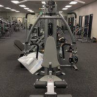 Hoist V4 Elite Gym
