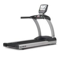 True LC1100 Touchscreen Treadmill