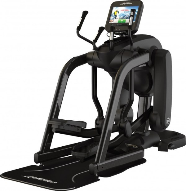 Life Fitness Discover SE3 FlexStrider
