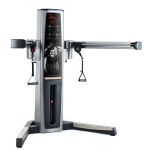 FreeMotion Live Axis Chest F700