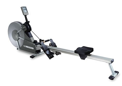 Rowing Machine For Sale >> Matrix Rower Primo Fitness