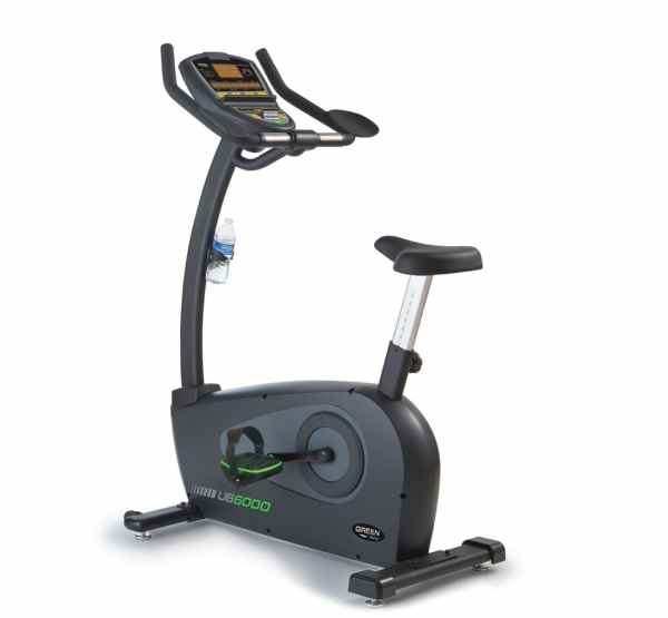 Green Series Upright Bike
