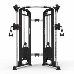 PERSONAL TRAINER MACHINE EC01