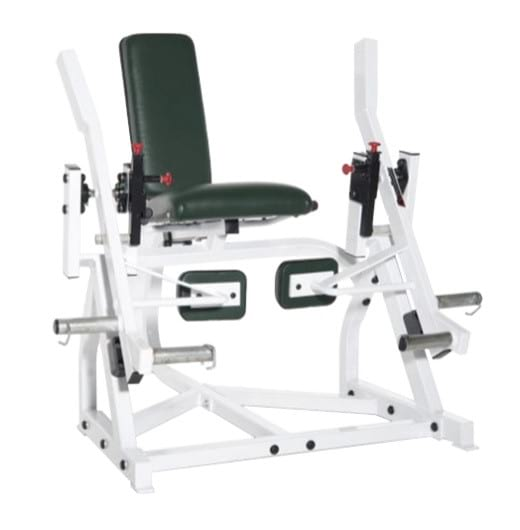 Promaxima Unilateral Seated Thigh Extension