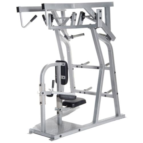 Promaxima Unilateral Seated High Row Pl 62 Primo Fitness