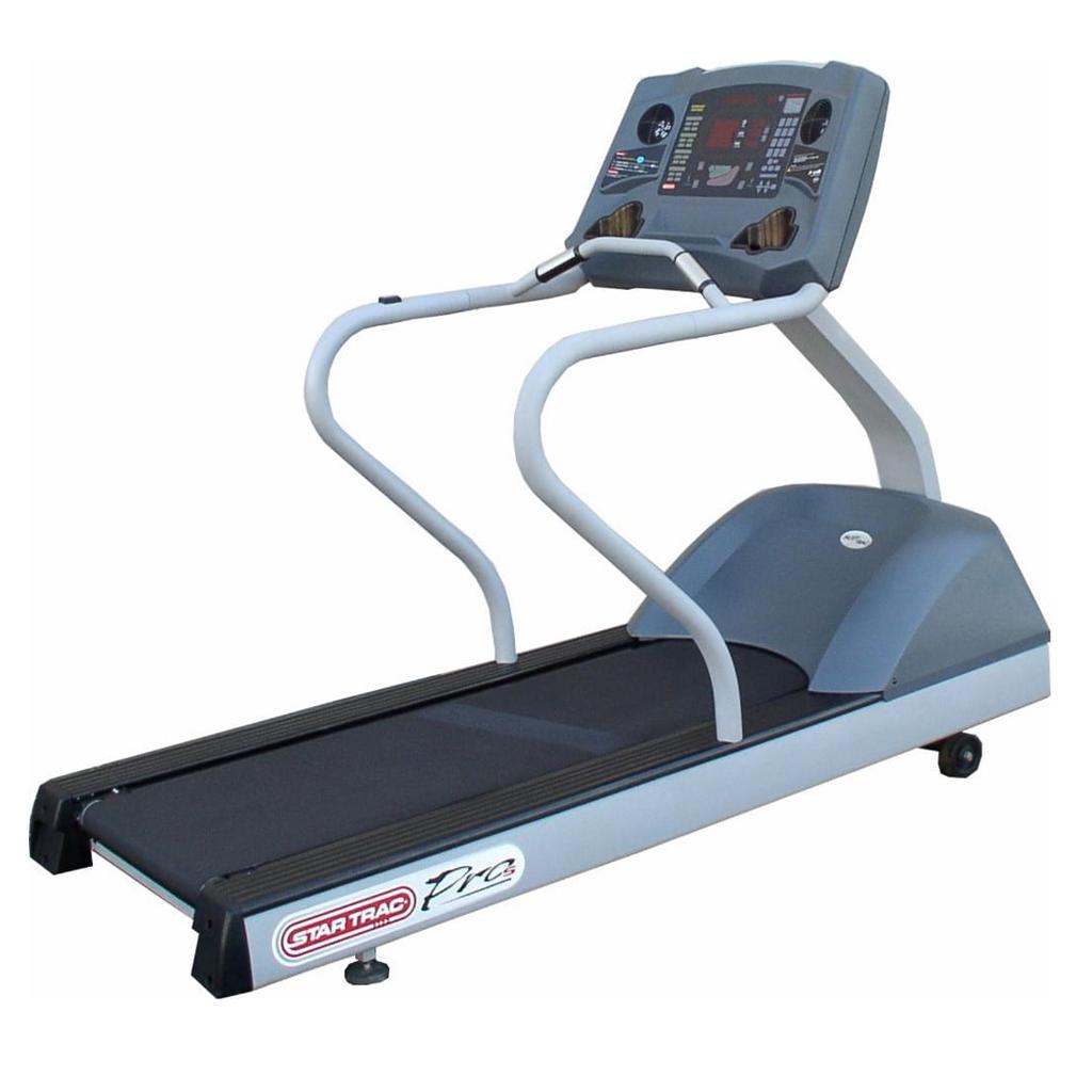Star Trac Polar Treadmill: Star Trac Elite Treadmill