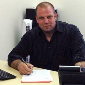 Dimitri Sonck - International Sales