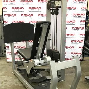 1 Life Fitness Pro2 Seated Leg Press