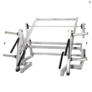 Promaxima Unilateral Power Lunge PL-30