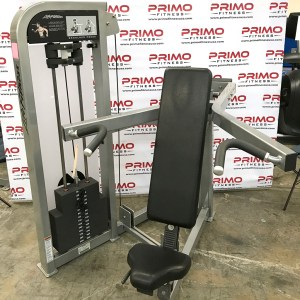 Life Fitness Pro2 Shoulder Press (15183)