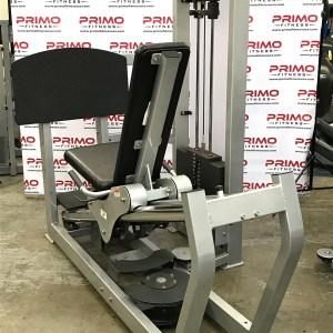 Life Fitness Pro2 Seated Leg Press (15191)