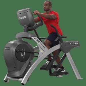 Cybex 625A Arc Trainers