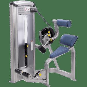 Cybex Fitness Equipment